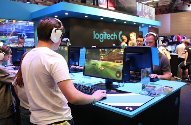 Logitech may be close to buying Plantronics (updated)