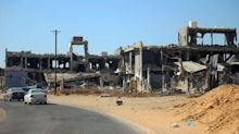 US says Russian mercenaries laid land mines in Libya