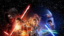 Details Of Star Wars: The Force Awakens' Deleted Scenes Released