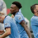 MLS: NYCFC earns first ever win at Red Bull Arena with an impressive performance