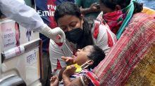 Global coronavirus cases rise to more than 11 million