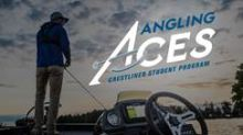 Brunswick Corporation : Crestliner Launches 'Angling Aces' Student Program