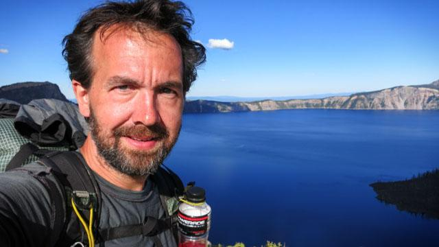 Man Hikes From Mexico to Canada, Takes a Selfie Every Mile, Inspires Millions
