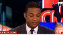 Frustrated Don Lemon Cuts Segment Short After Guest's Bill Clinton Comments