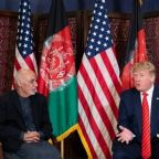 Donald Trump cannot claim peace with Afghanistan until the Taliban is dealt with