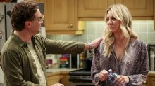Kaley Cuoco confiesa que no se habla con sus compañeros de The Big Bang Theory