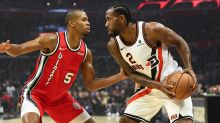 Raptors' load management of Kawhi is all the evidence Clippers need