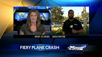 Family asking for privacy after deadly plane crash