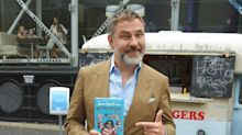 David Walliams reveals new Alton Towers ride will be inspired by his books