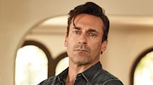"""Jon Hamm on Life After Mad Men and Why Being Single """"Sucks"""""""