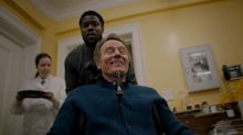 'The Upside': UK trailer