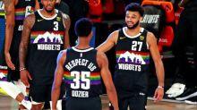 Basket - NBA - NBA: Denver arrache un match 7 face aux Los Angeles Clippers