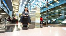 Modobag: mala com rodinhas motorizada te leva rapidamente em aeroportos