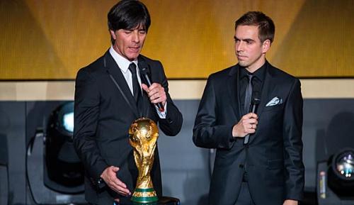 DFB-Team: Philipp Lahm soll zum DFB-Ehrenspielführer ernannt werden