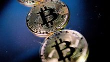 Bitcoin's bumpy revolution may be only just beginning