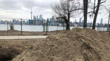Flood prevention work to begin on Toronto Islands on Wednesday