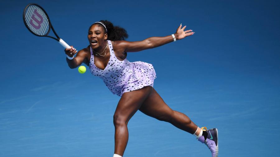 Williams plant Doppelstart: US Open und Paris