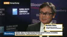 BOJ Will Maintain Status Quo in All Categories, Says Goldman Sachs's Baba