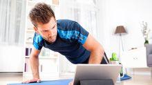 No más pretextos, 5 apps aliadas para hacer ejercicio en casa