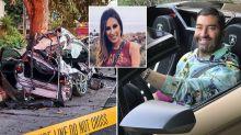 Millionaire dad speaks after son crashes Lamborghini, killing woman