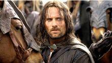 Noticias de la Tierra Media: Aragorn podría volver con un spin off pero sin Viggo Mortensen