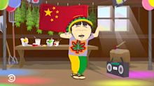 'South Park' hits back at China after being banned: 'F**k the Chinese government'