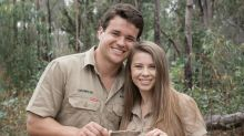 Bindi Irwin is expecting first child with Chandler Powell: 'Baby Wildlife Warrior due 2021'