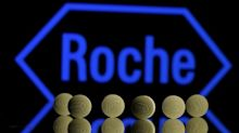 Roche lifts 2019 sales view again as Chinese demand soars