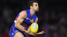 Bulldogs pups excited by AFL finals lure