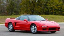 1990-2005 Honda NSX: Supercar Revisited