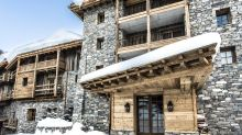 48 heures à l'Hôtel Village La Mourra à Val d'Isère