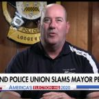 South Bend police ask Mayor Pete Buttigieg to apologize
