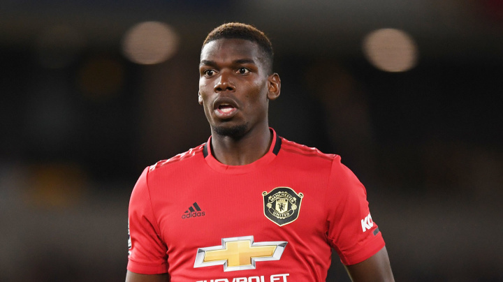 'Drastic measures' called for in wake of Paul Pogba racism
