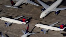 Delta, union working to avoid furloughs of 2,300 pilots