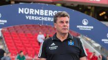 Trainerfrage in Nürnberg? Hecking nennt Ansprechpartner