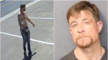 Neo-Nazi Dumps 3 Dead Bodies at Albuquerque Hospital Then Flees: FBI