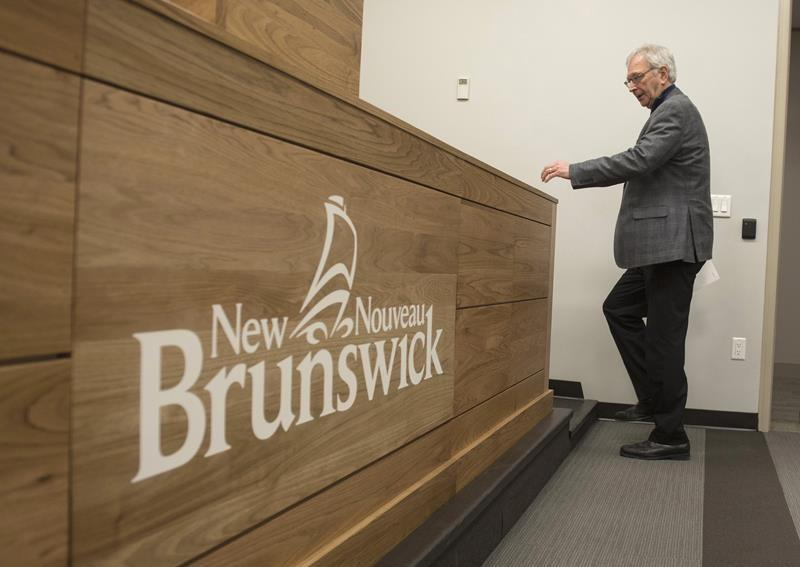 New Brunswick reports two new COVID-19 cases, four additional recoveries