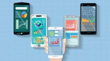 Best Online Brokers: These 3 Stock Trading Apps Are Tops In Power, Ease Of Use