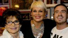 "Carmen Barbieri habló de la muerte de su mamá: ""Se le complicó todo"""