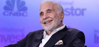 Icahn resigned ahead of negative magazine story