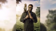 First Look: Ajay Promises 'Total Dhamaal' With Crystal the Monkey