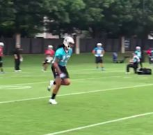 Stop ripping Kelvin Benjamin because of a 6-second video