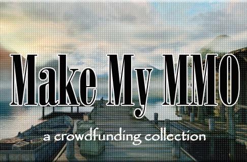 Make My MMO: June 22 - June 28, 2014
