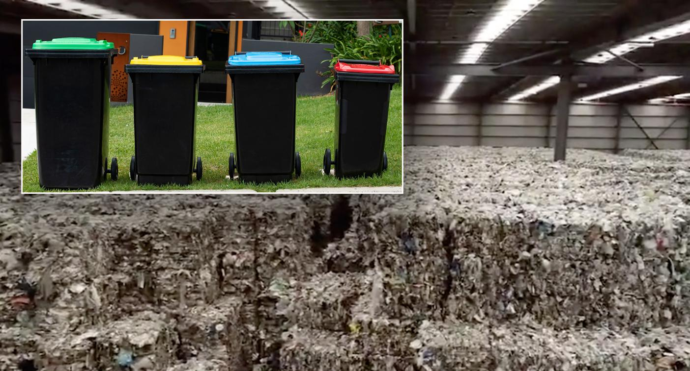 New plan could see four bins for more Aussie households
