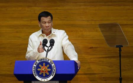 Image result for Philippine anti-graft official sacked for revealing Duterte probe details
