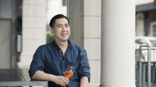 """INTERVIEW: David Tang of Caffe Fernet — """"Moving to Singapore has been a journey of discovery"""""""