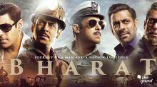 'Bharat' Honest Trailer: Starring Salman, Katrina & Disha Patani
