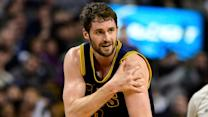 Can Cavs win title without Kevin Love?