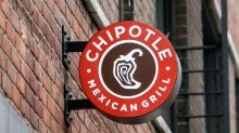 Embrace the Queso — Go Long Chipotle Mexican Grill, Inc. (CMG) Stock