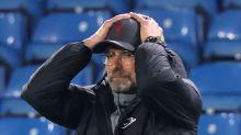 Jurgen Klopp says Liverpool squad 'not involved' in Super League decision